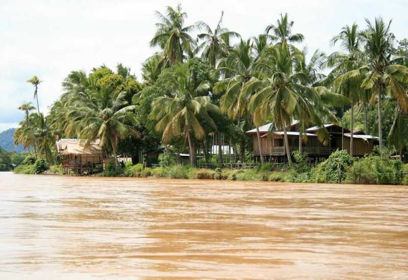 L'Île de Khong (Don Khong)