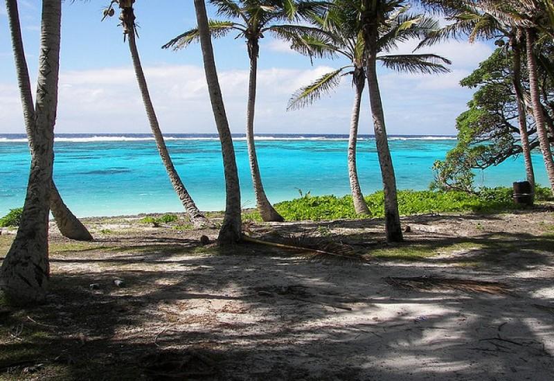 L'île Lifou