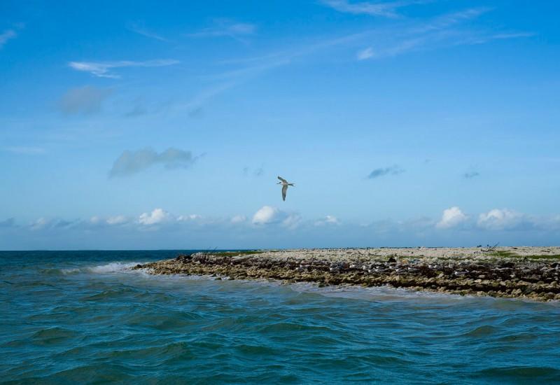 Les îles Kiribati