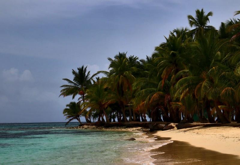 Les îles San Blas
