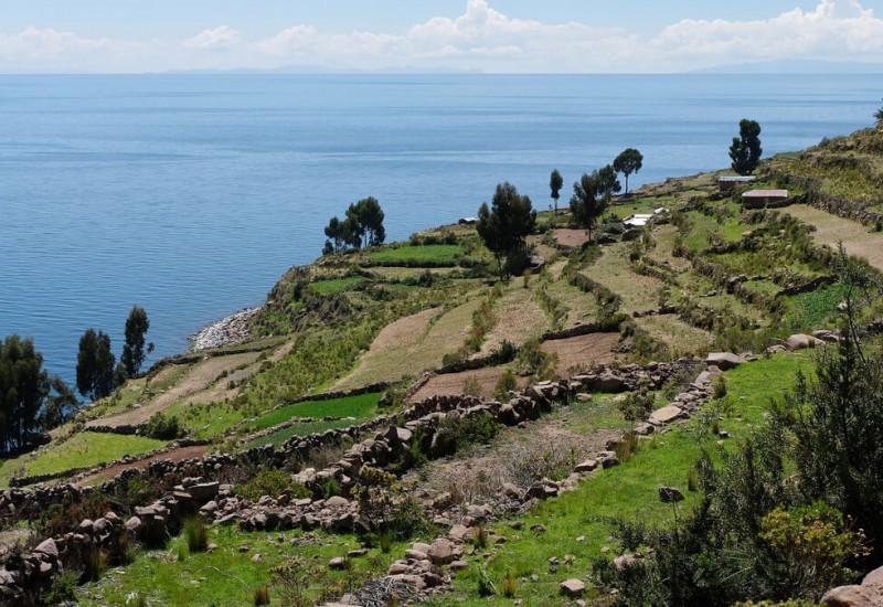 Juliaca (lac Titicaca)