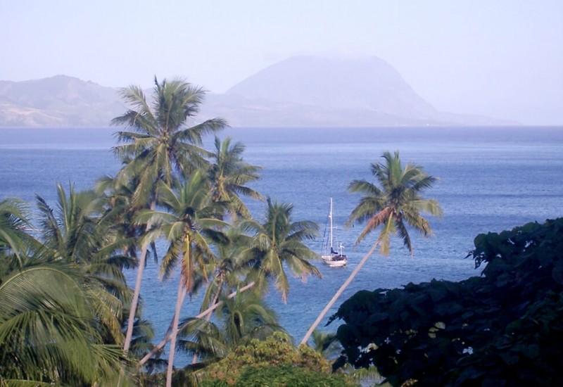 L'île de Kadavu