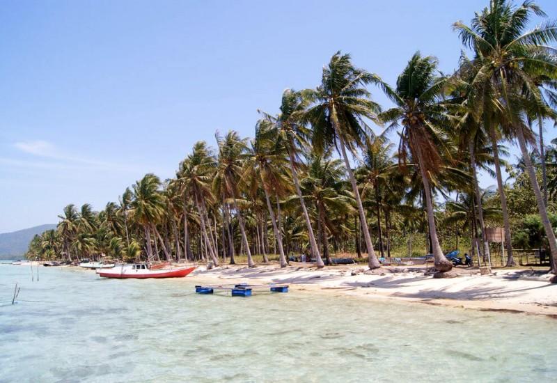 Les Îles Karimunjawa