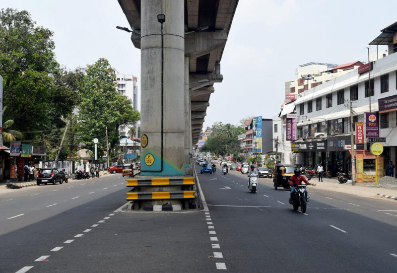 Cochin (Kochi)