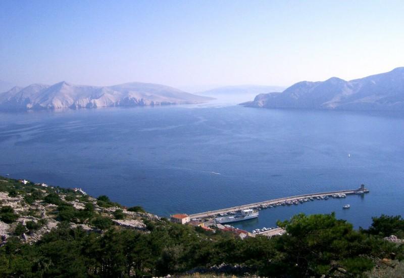 L'île de Krk