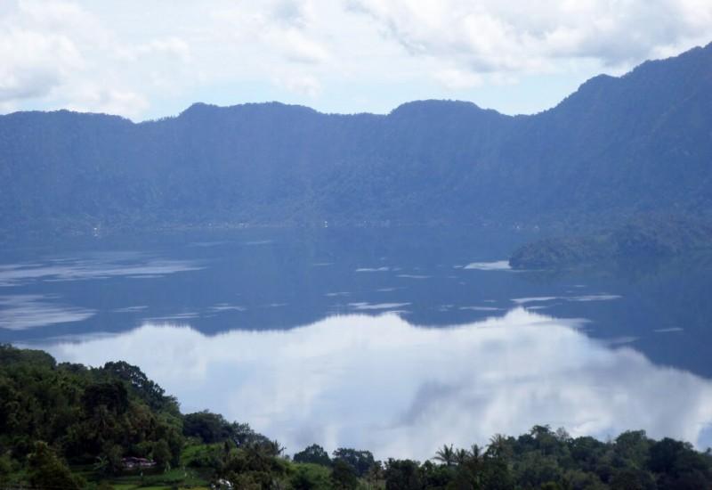 Le Lac Maninjau