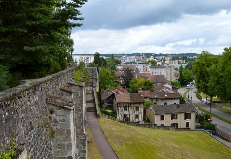 Limoges (Haute-Vienne)