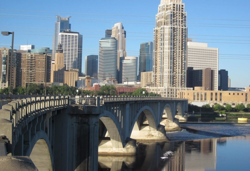 Minneapolis (Minnesota)