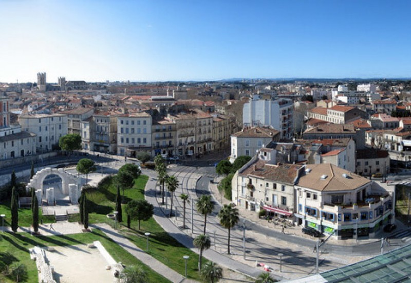 Montpellier (Hérault)