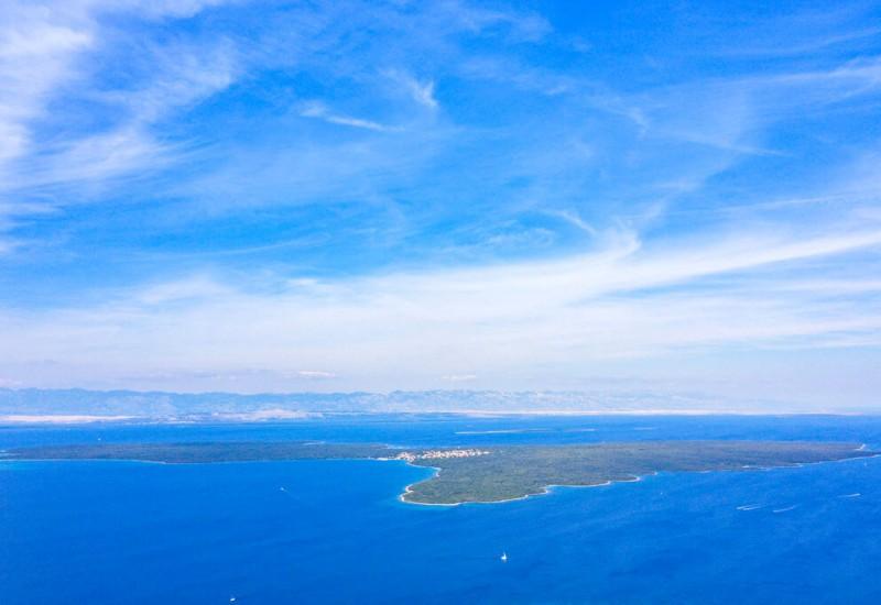 L'île d'Olib