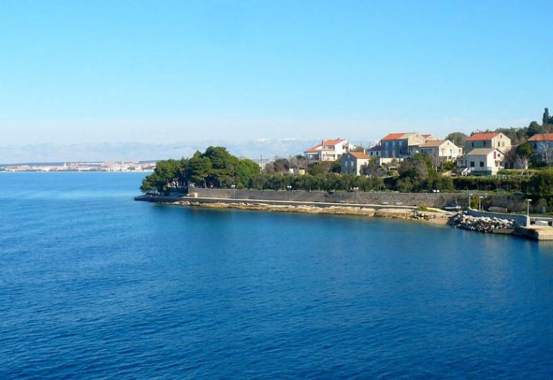 L'île de Pašman