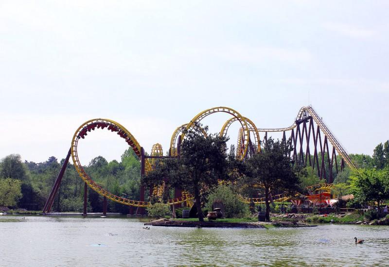 Parc Astérix