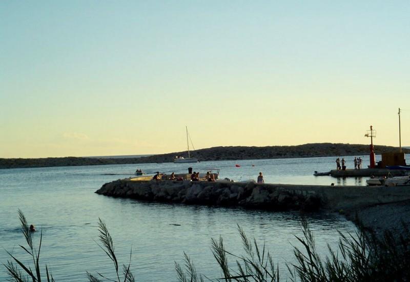 L'île de Premuda