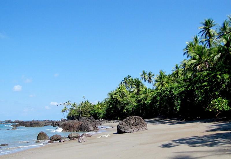 Puerto Jiménez