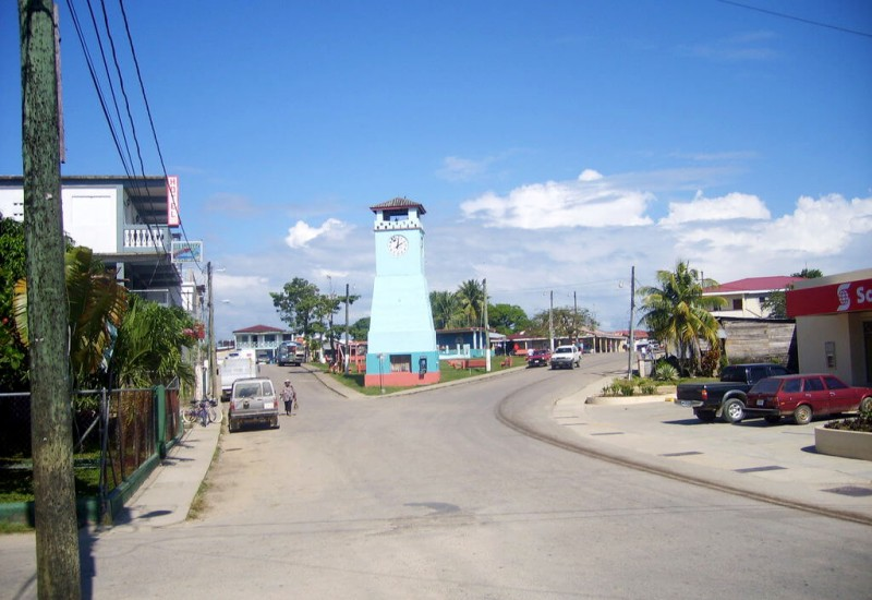 Punta Gorda