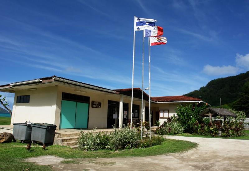 Rikitea (îles Gambier)