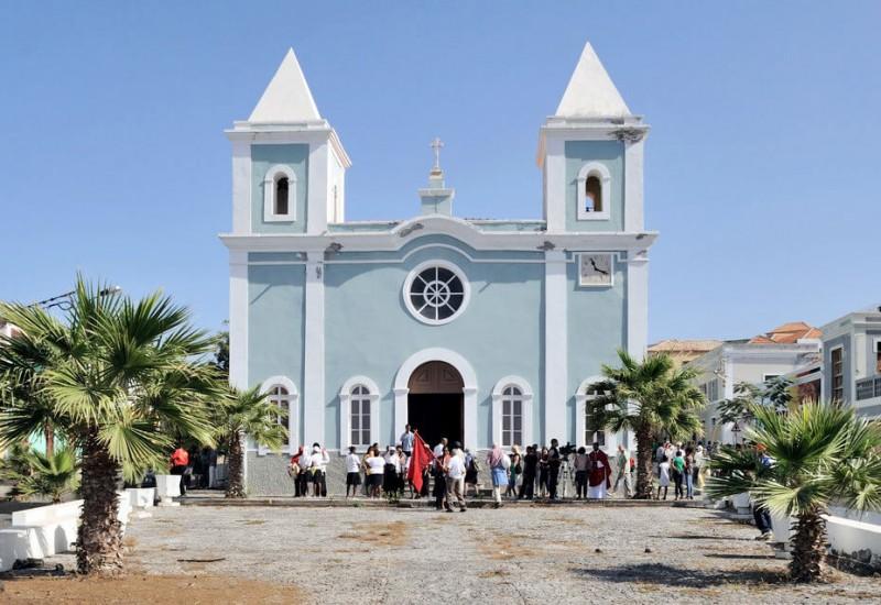 São Filipe (île de Fogo)