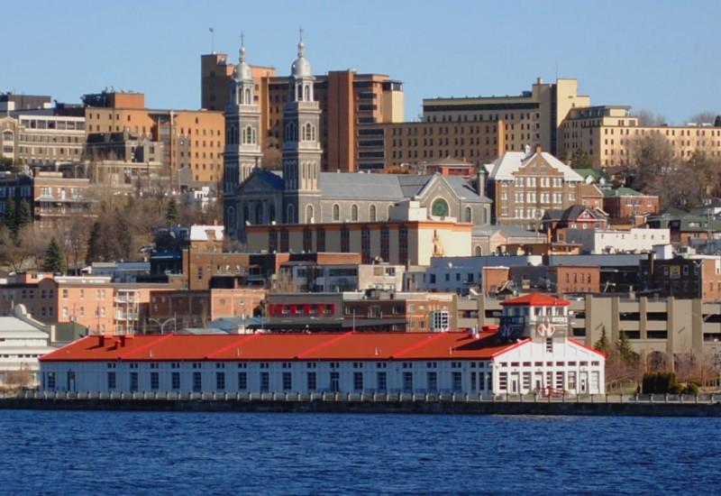 Saguenay (Fjord)