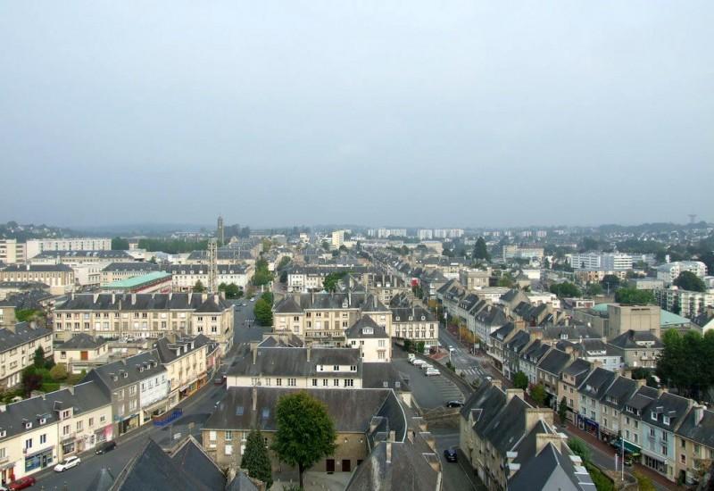 Saint-Lô (Manche)