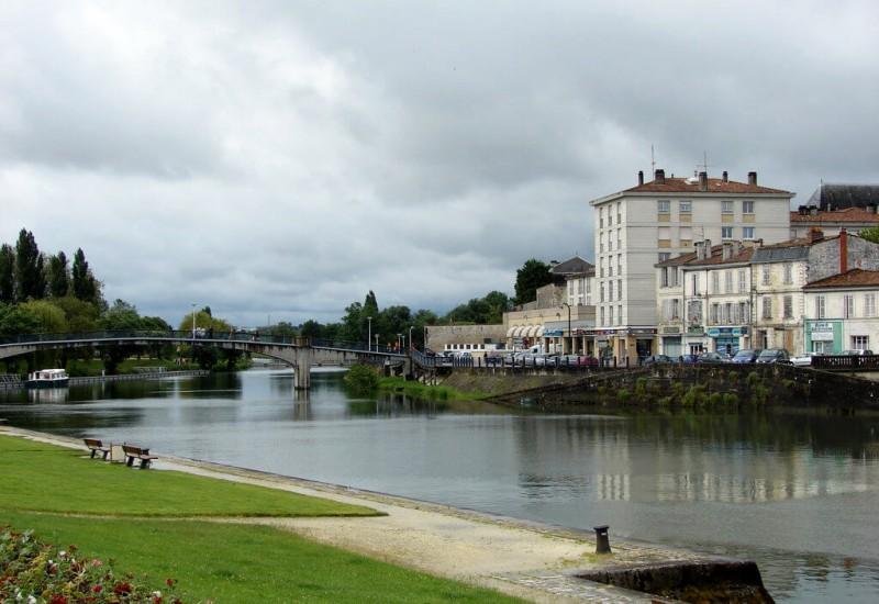Saintes (Charente-Maritime)