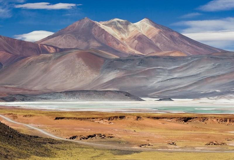 San Pedro de Atacama (Désert d'Atacama)