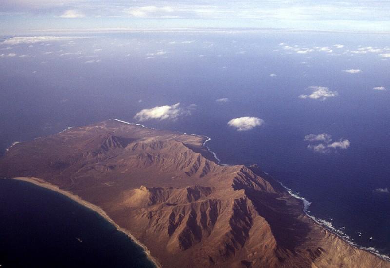 Santa Luzia (île)