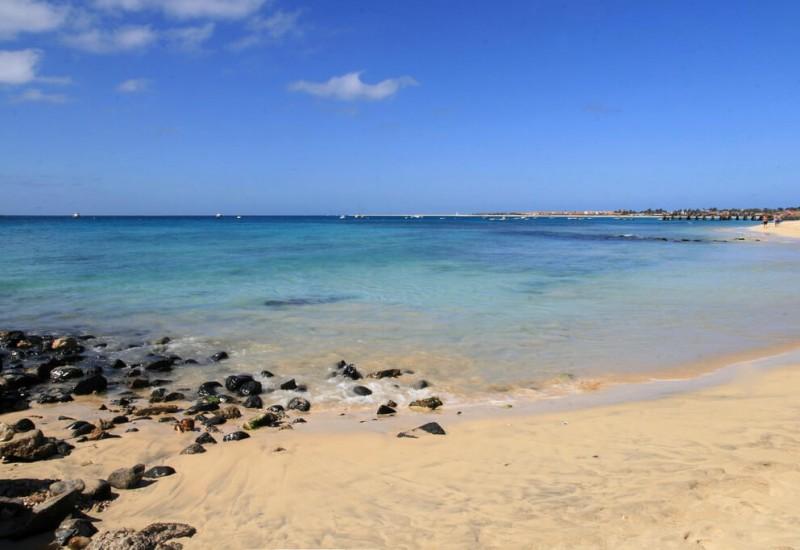 Santa Maria (Cap Vert)