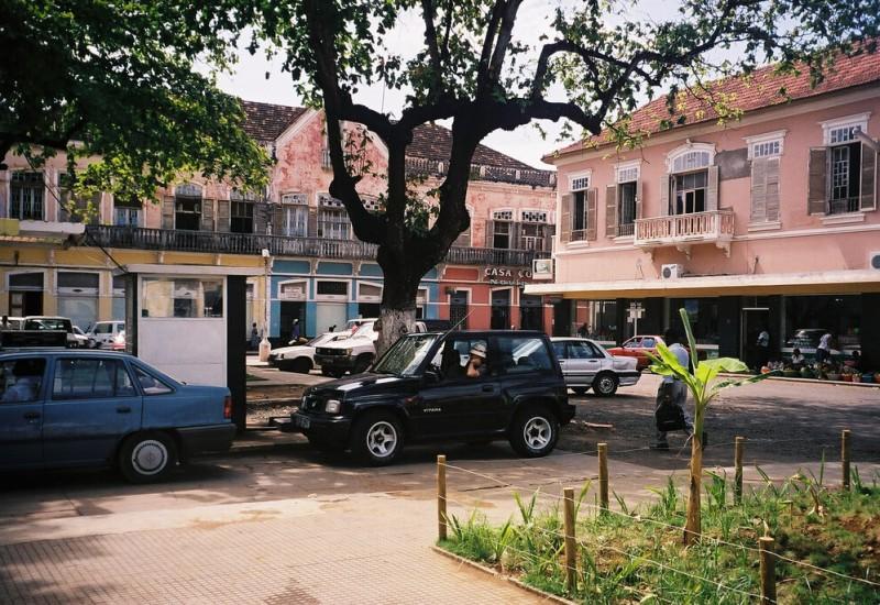Sao Tomé