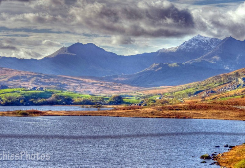 Snowdonia (Parc national)