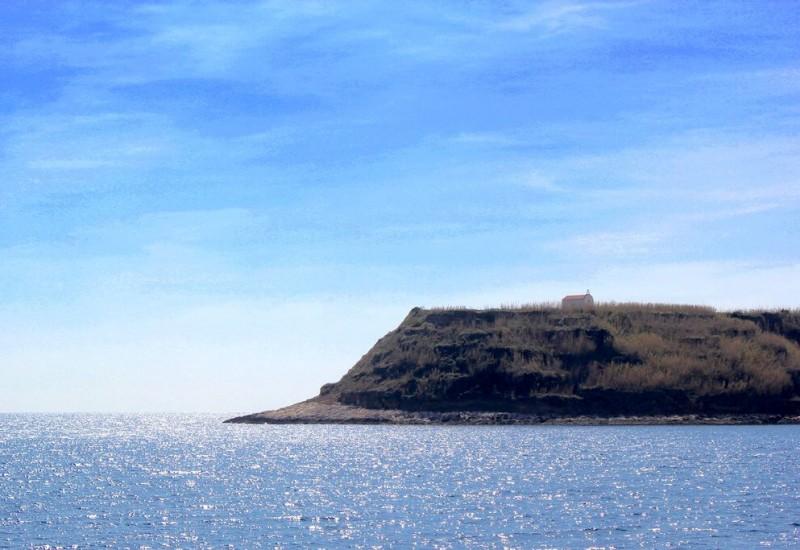 L'île de Susak