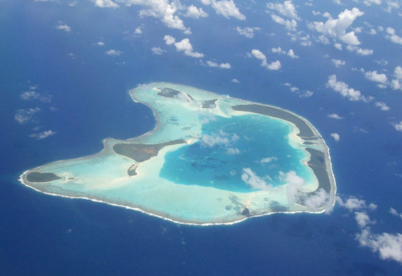 Tetiaroa (îles du Vent)