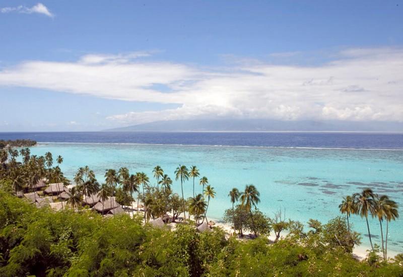 Tubuaï (îles Australes)