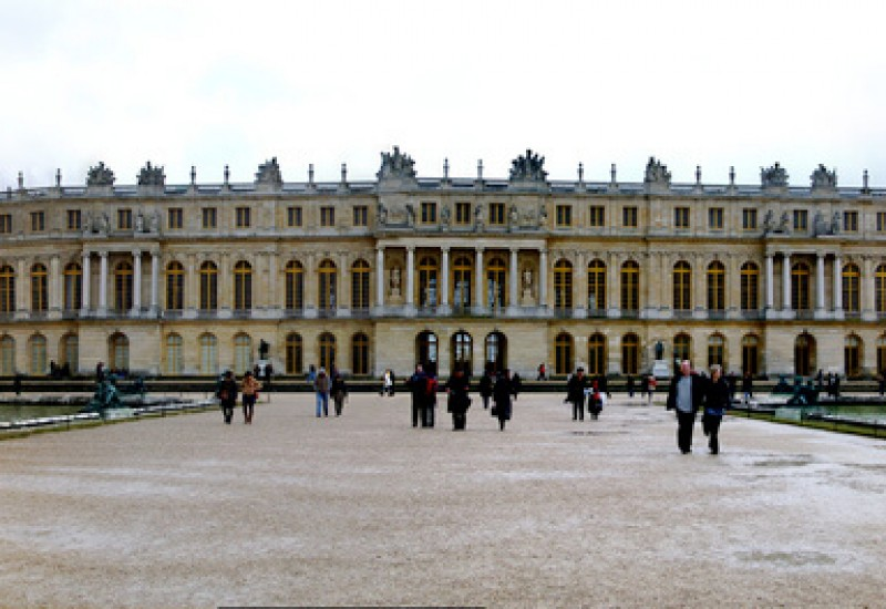 Versailles (Yvelines)