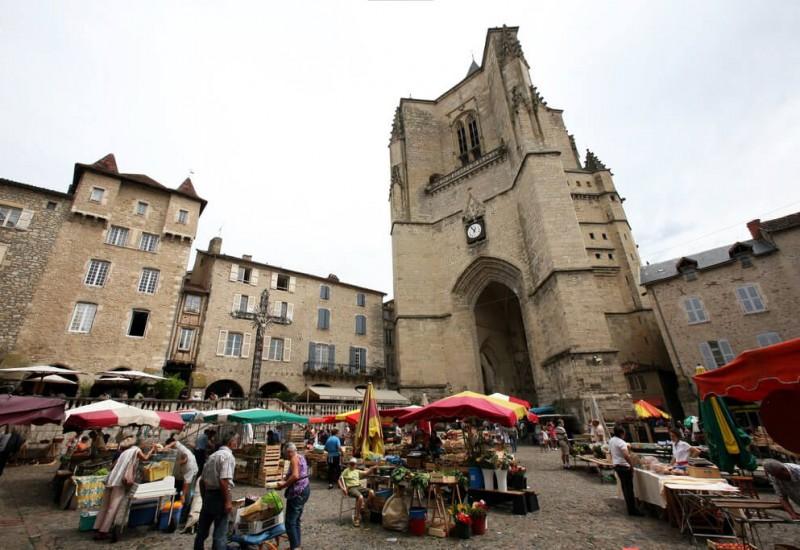 Villefranche-de-Rouergue