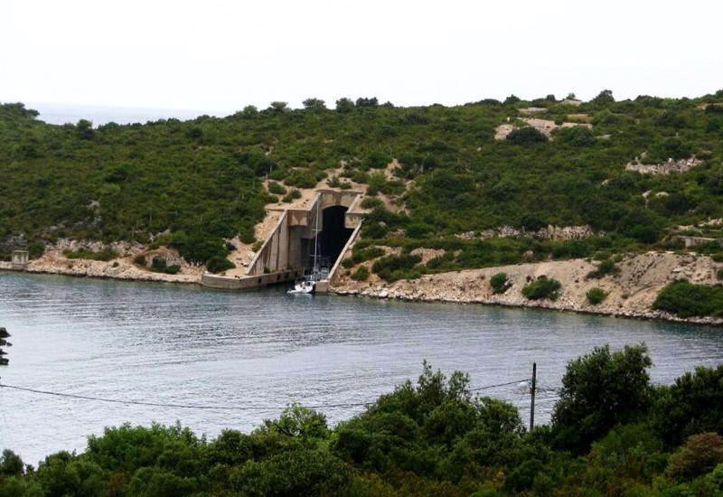 L'île de Vis