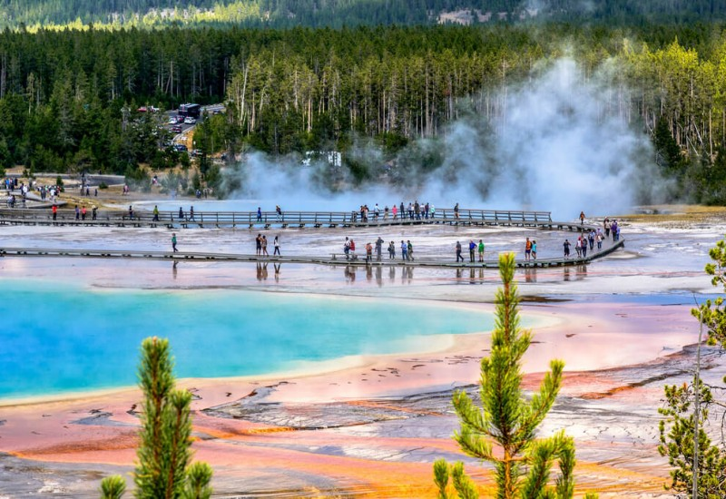Yellowstone (Parc national)