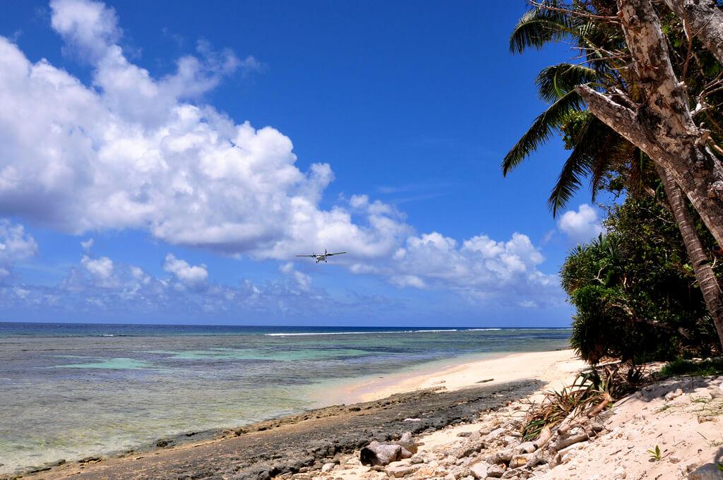 Wallis-et-Futuna : Futuna, Wallis & Futuna