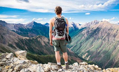Où partir randonner en pleine nature ?