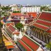 Quand partir à Bangkok