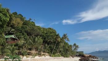 l'île de Rawa