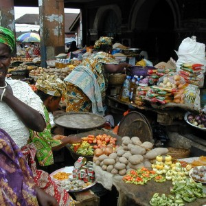 La Sierra Leone
