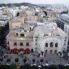 Quand partir à Tunis