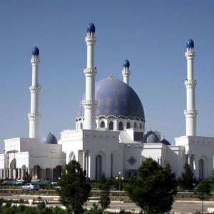 Le Turkménistan