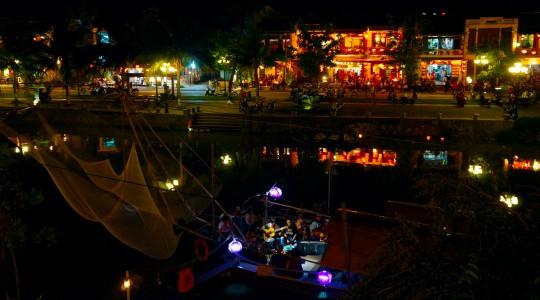 Tout sur Hoi An, une ville incontournable au Vietnam