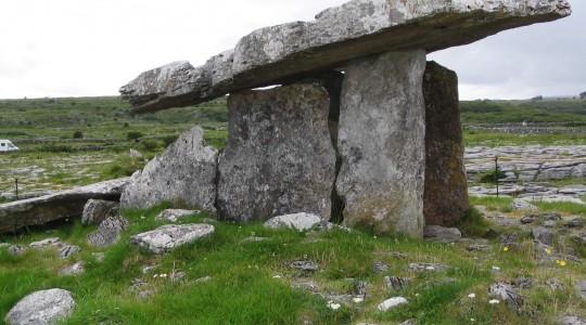 Comment vivre une super expérience dans le Burren, en Irlande ?
