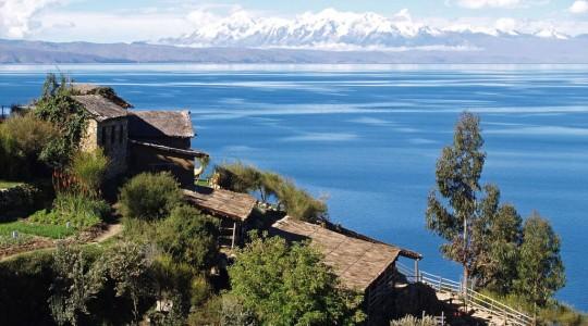 Pérou : récit d'une journée sur le lac Titicaca