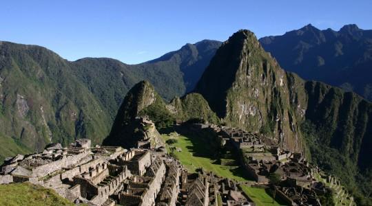 Pérou : l'expérience Aguas Calientes – Machu Picchu