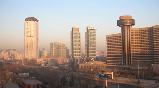 Les 2 restaurants internationaux à Pékin que j'ai adorés !