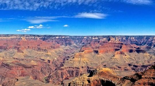 Les 5 plus beaux paysages des Etats-Unis