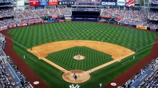 Les sports US (baseball et basket-ball) : où et quand ?